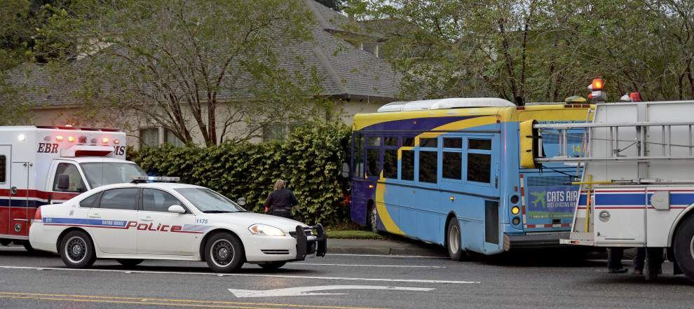 Photos: CATS bus accident _lowres