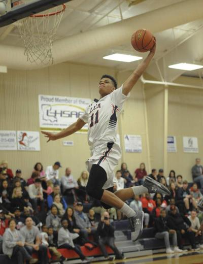 Lafayette Christian seizes control early to beat Westgate in title game of its LCA Showcase Classic _lowres