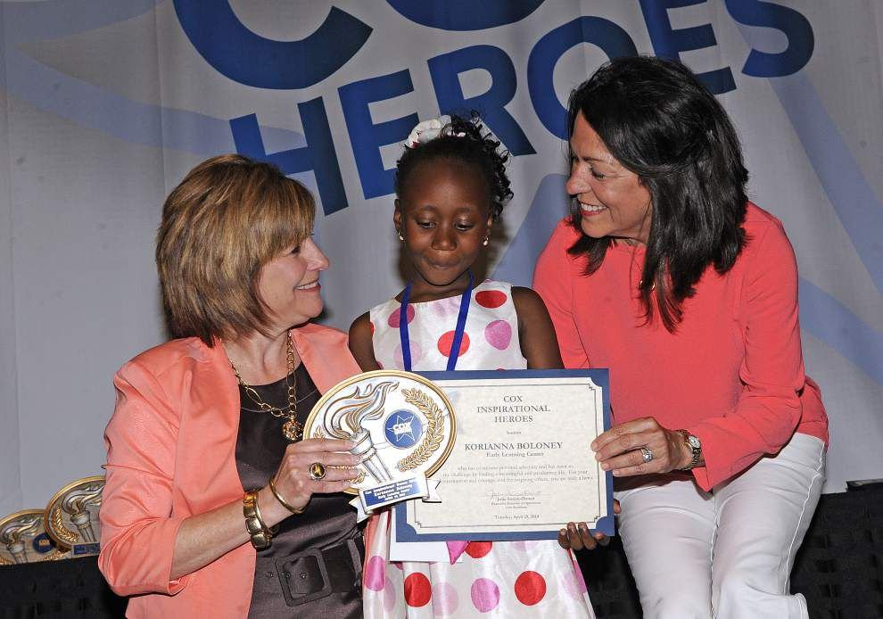Students honored for being inspirational _lowres