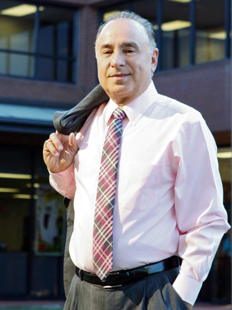 Kenny Matassa narrowly wins Ascension Parish president race; Clint Cointment does not concede _lowres