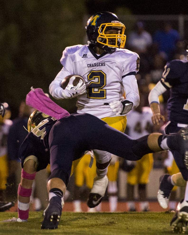 Madison Prep pushes mark to 9-0 with 21-11 win _lowres