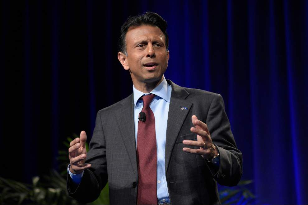 Louisiana Gov. Bobby Jindal sets June 24 announcement: If I run for president, expect a 'dramatically different path' _lowres