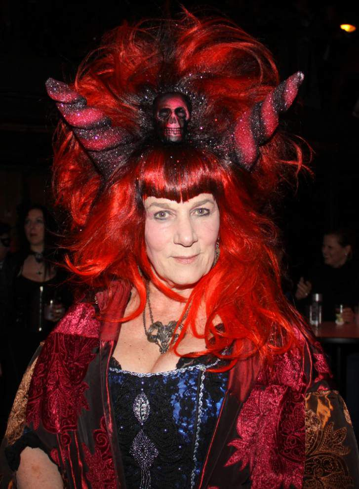 Steven Forster's Party Central: Anne Rice Vampire Lestat Fan Club Ball _lowres