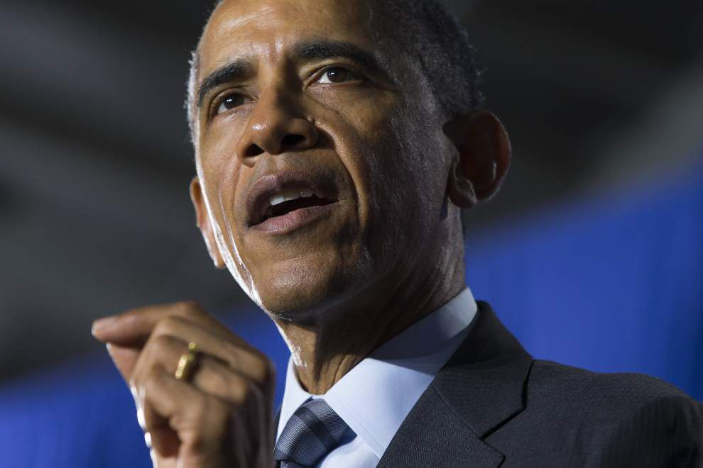 Obama's record budget: Tax the rich, help middle class _lowres