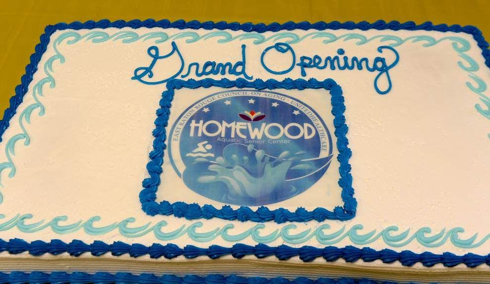 Homewood Senior Center opens to community _lowres