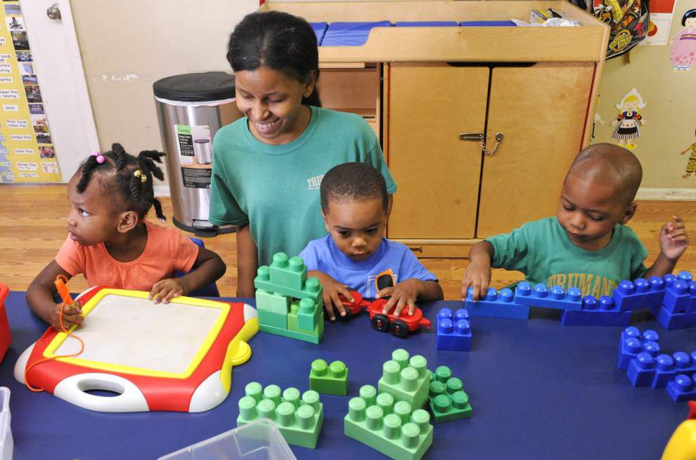 Without Pre K Louisiana Children Start >> Details Of Pre K Overhaul In Louisiana Unveiled Education