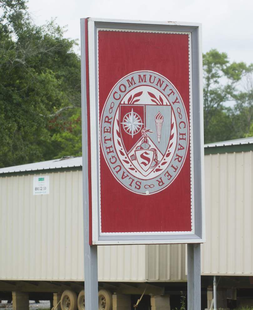 Slaughter charter school goes public with frustration over negotiations with East Feliciana School Board _lowres