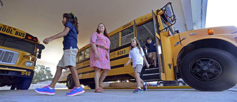Alarm clocks ring much too early for Louisiana's students, study says _lowres