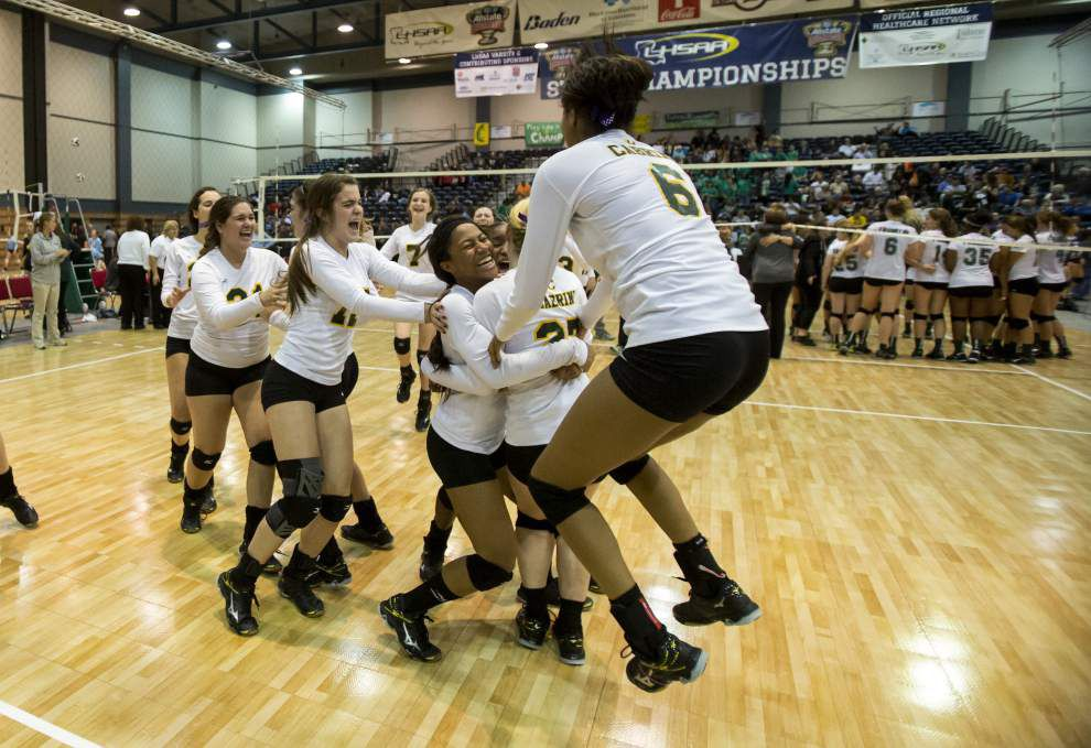 State volleyball tournament Cabrini gets breakthrough win against Ben Franklin _lowres