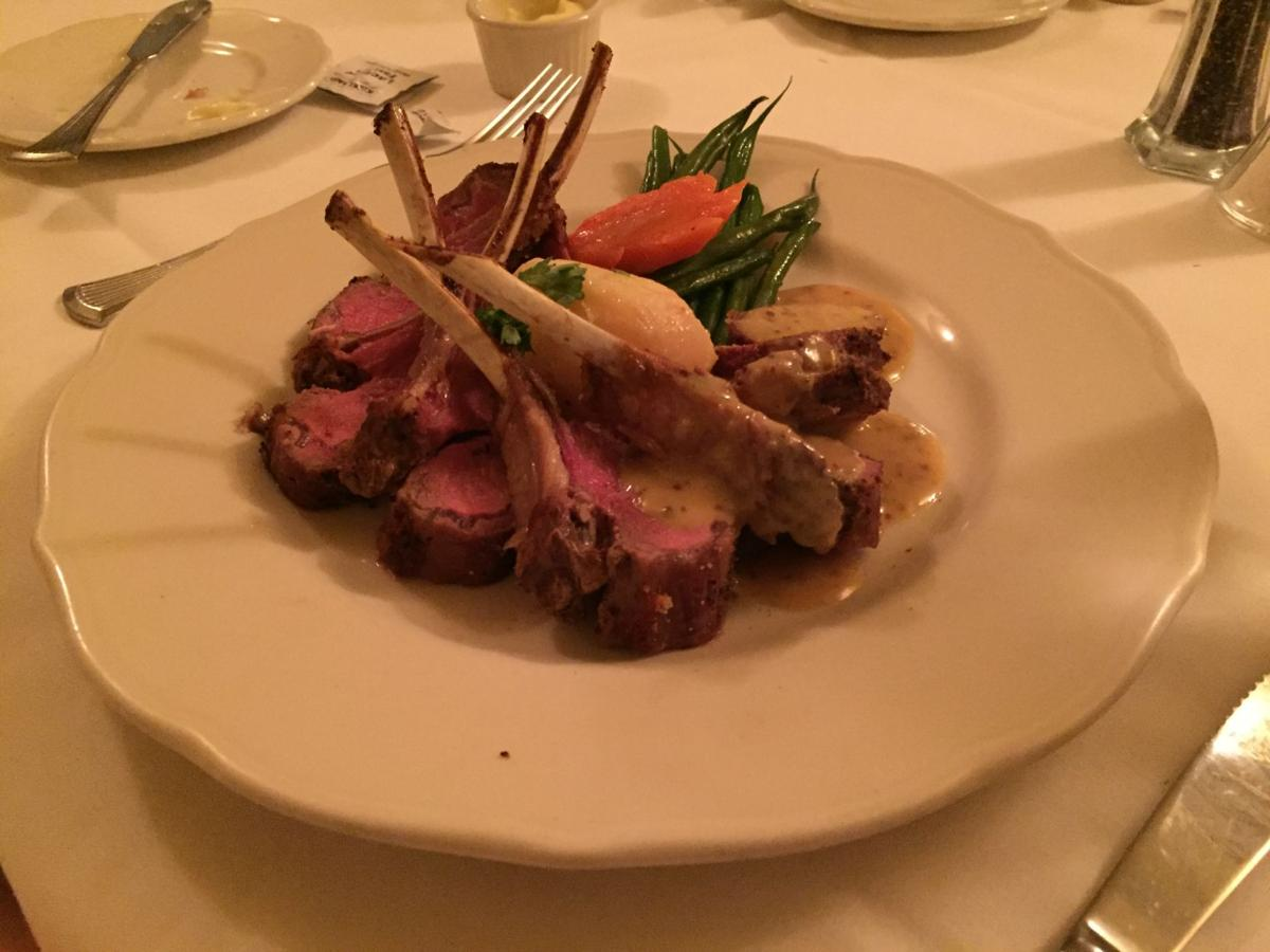 Review Maison Lacour Is Still One Of The Best Restaurants In Baton Rouge Here S Why