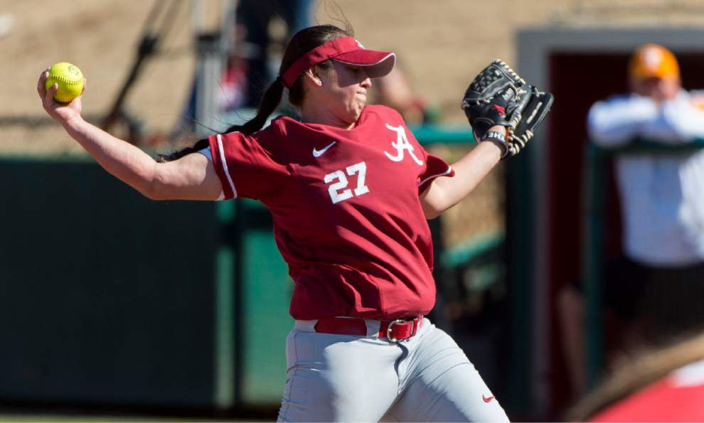 SEC softball preview: Numbers to know, players to watch, stuff worth repeating _lowres