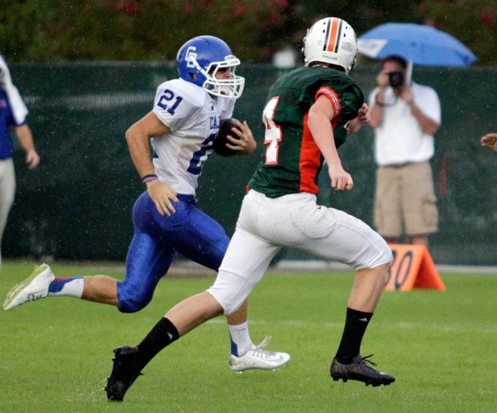 Country Day cruises to 32-3 victory _lowres