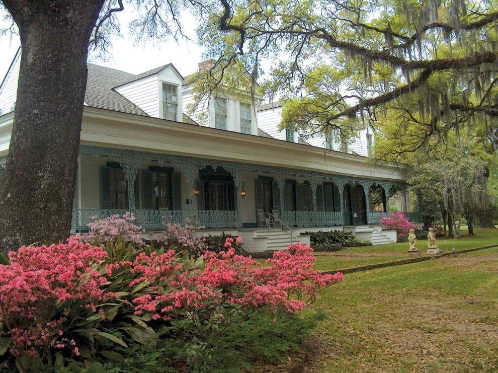 The Myrtles to be on pilgrimage _lowres