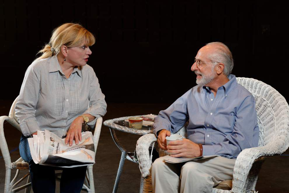 Le Petit opens season with Tony-winning stage play _lowres