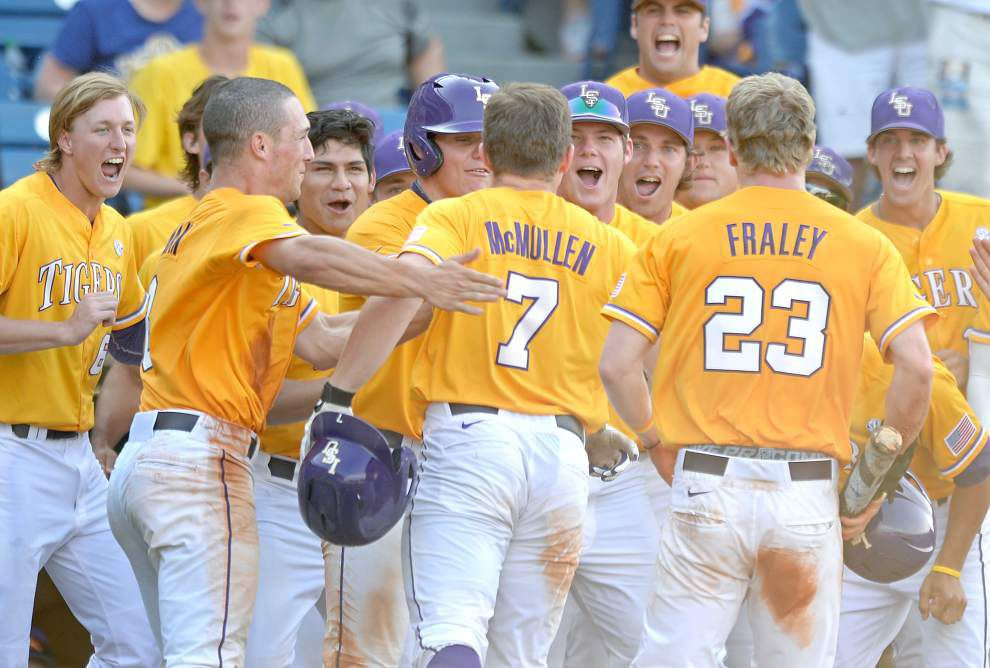 LSU claims SEC tourney title with 2-0 win over Fla. _lowres