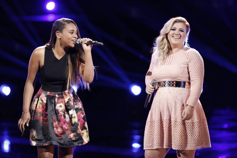 Louisiana finalists on 'The Voice' make post-show career plans _lowres