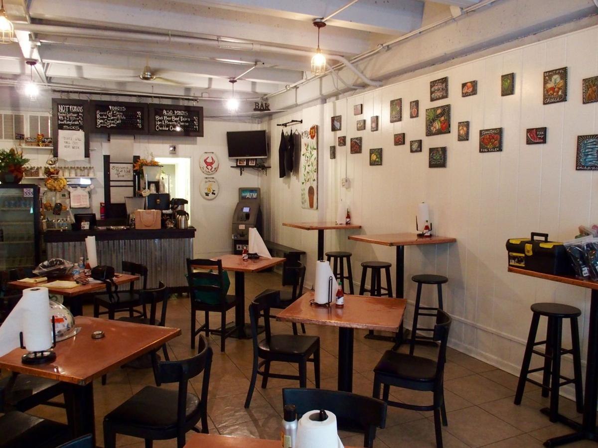 A look at the new Killer Poboys on Dauphine Street_lowres