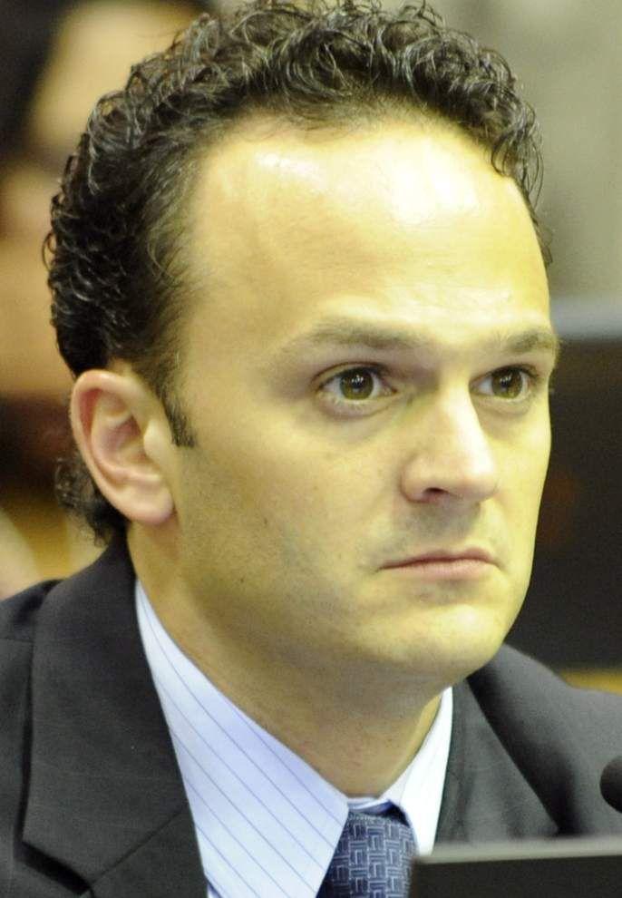 Salesman, attorney battle for Lafayette school board seat _lowres