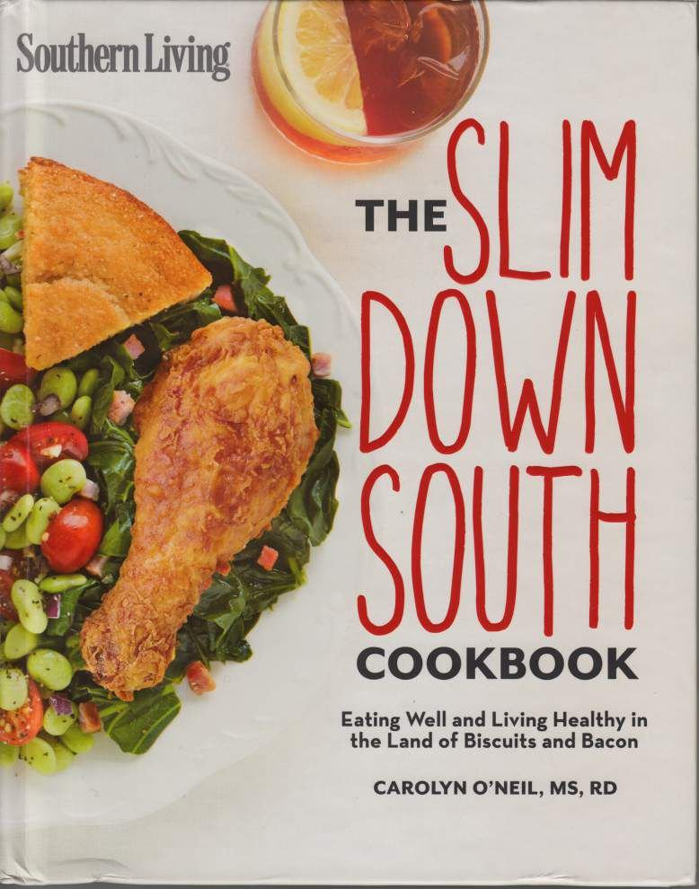 Side Dish: Healthy and Southern can coexist _lowres