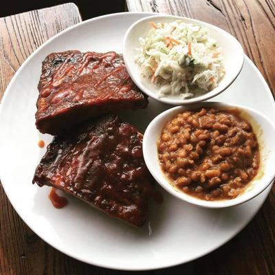 Closings reported for Smokehouse Grill, Kim Son Restaurant_lowres