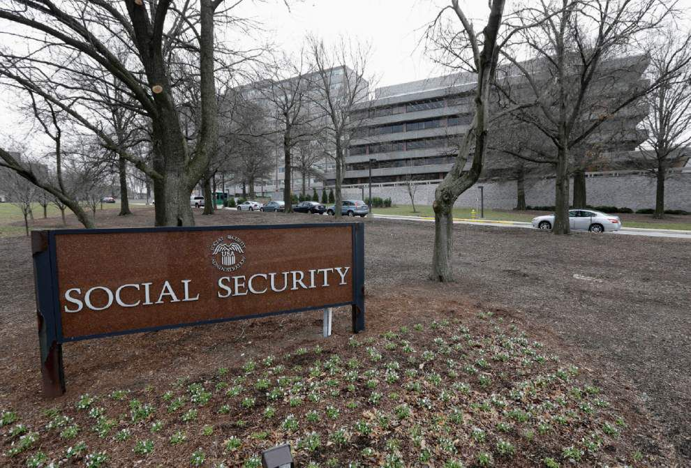 Social Security closes offices as baby boomers age _lowres