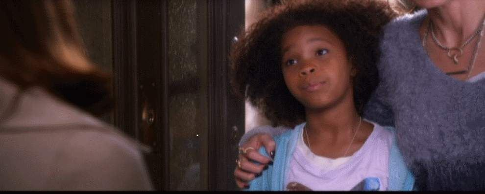 Video: Houma actress stars in 'Annie' _lowres