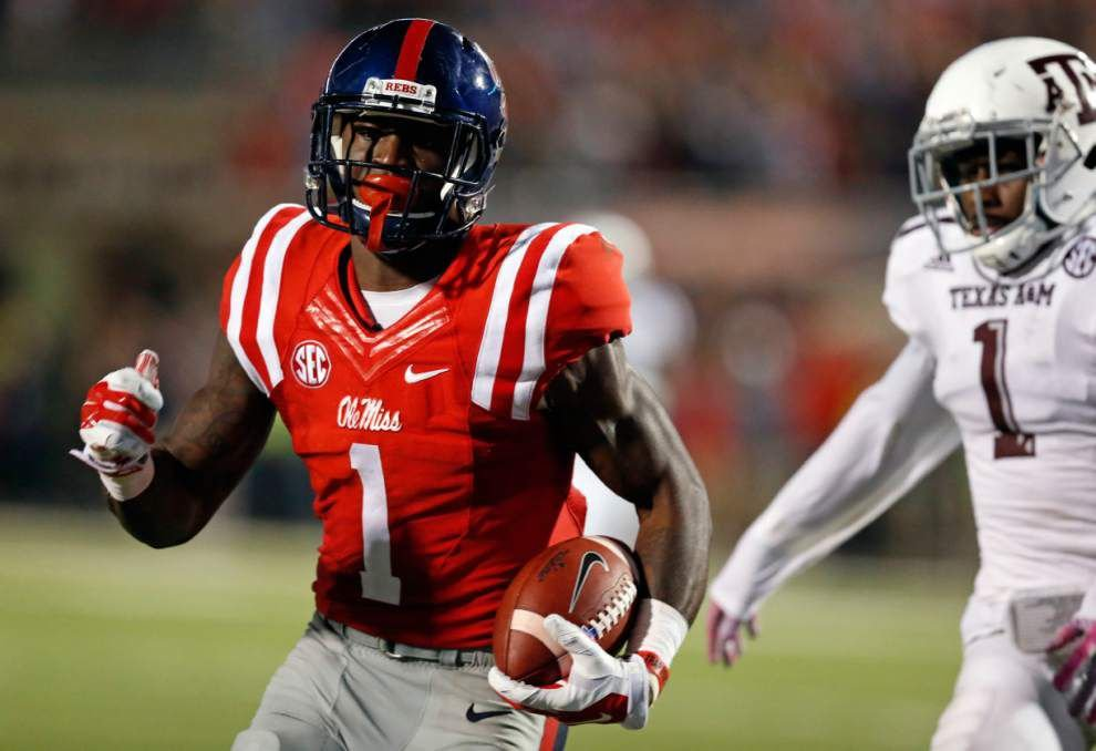 A quick look at the Sugar Bowl matchup between Ole Miss and Oklahoma State _lowres