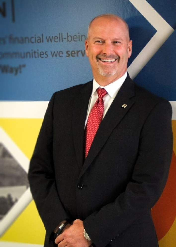 Neighbors Federal Credit Union names new CEO _lowres