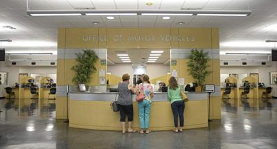 Louisiana OMV audit: Two employees allegedly steal $200,000-plus from customers in 3 years _lowres