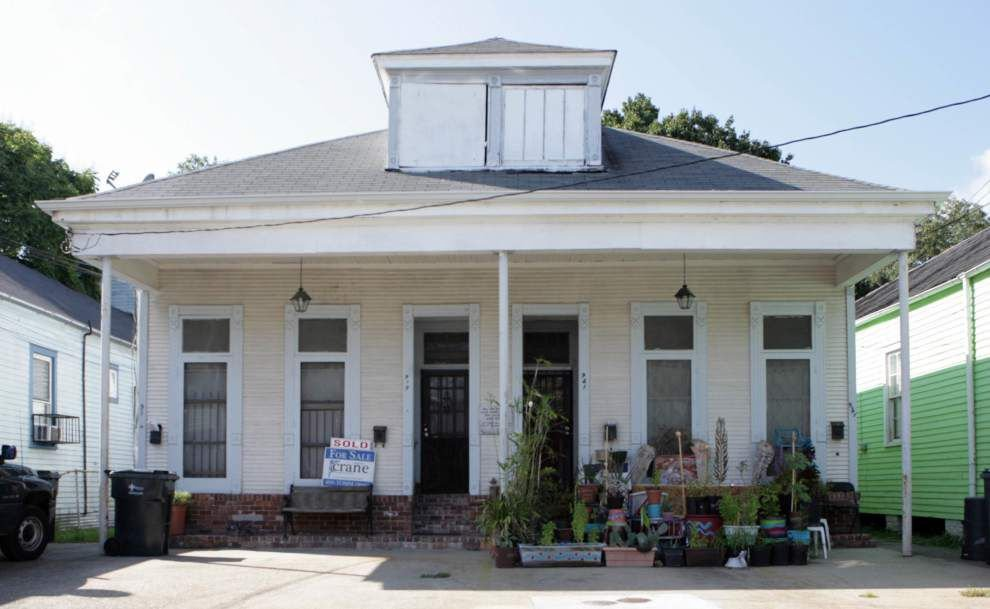 New Orleans property transfers, Aug. 28 to Sept. 3, 2015 _lowres