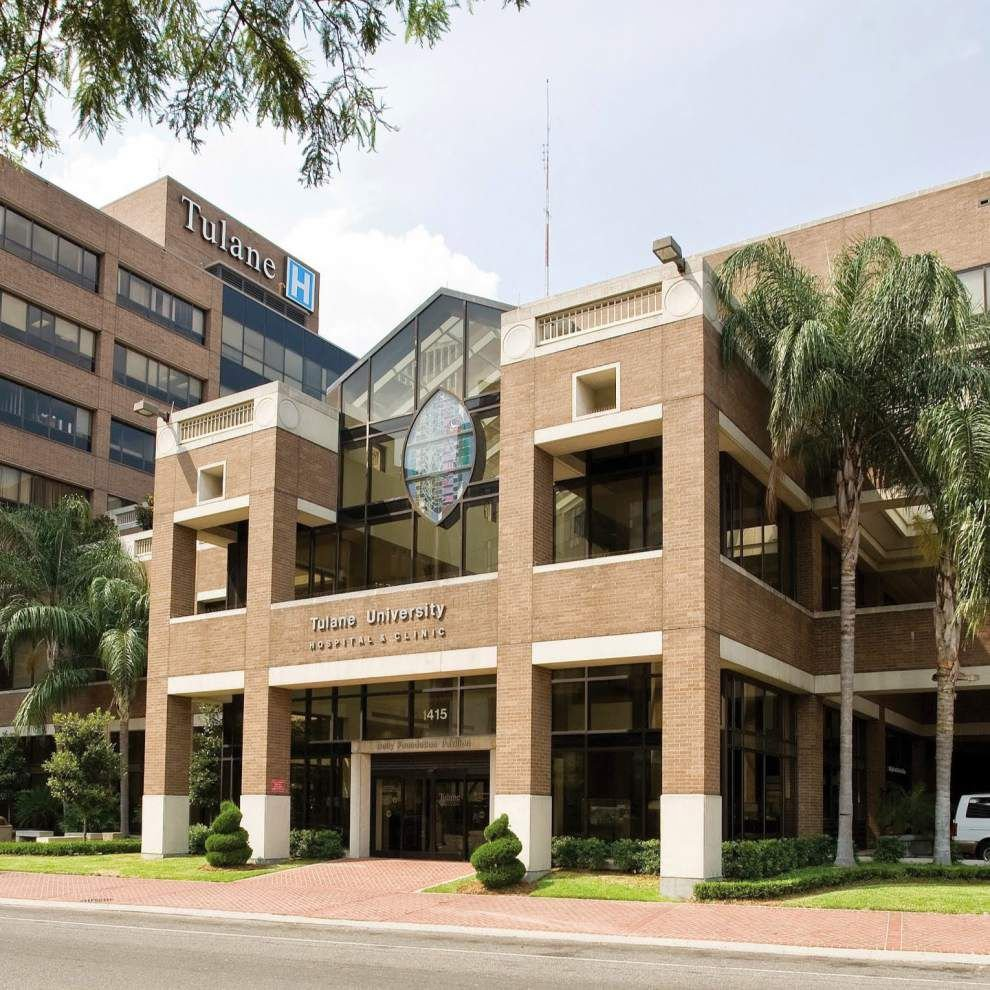 Six New Orleans hospitals face Medicare penalty for high infection rates _lowres