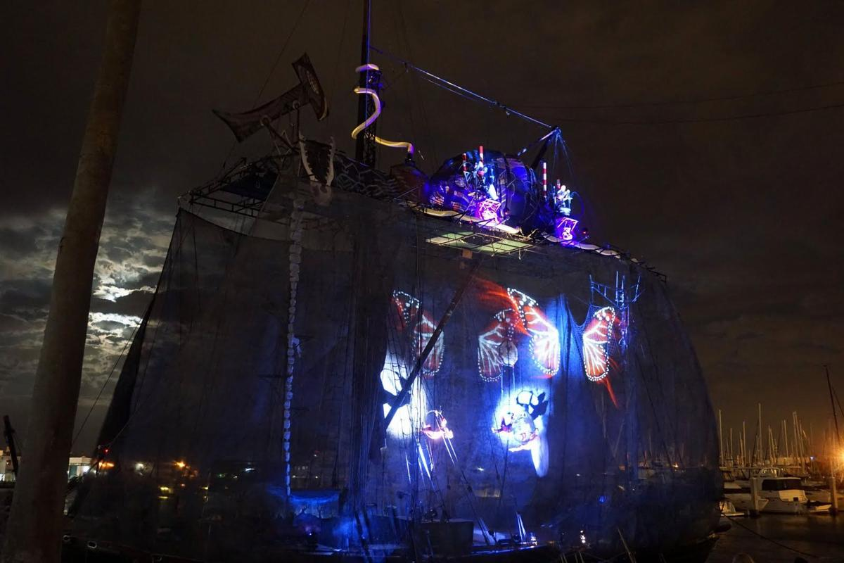 Caravan Stage Company to present Nomadic Tempest May 10-20_lowres