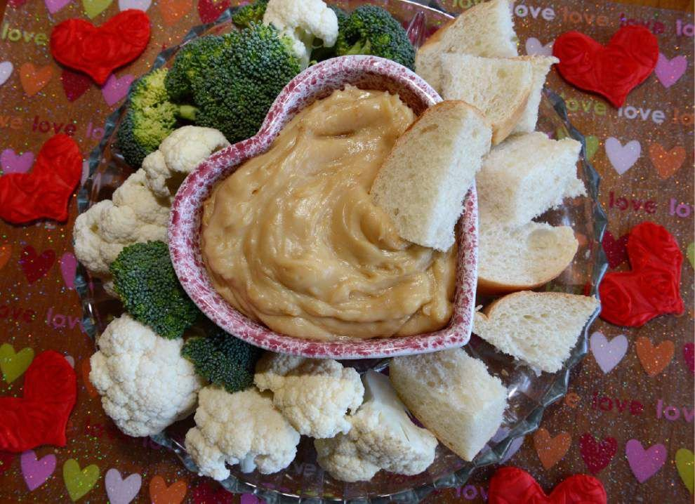 What a Crock!: Say cheese on Valentine's Day _lowres