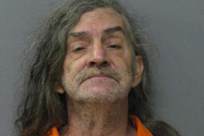 Carencro man accused of setting fire, shooting at people _lowres