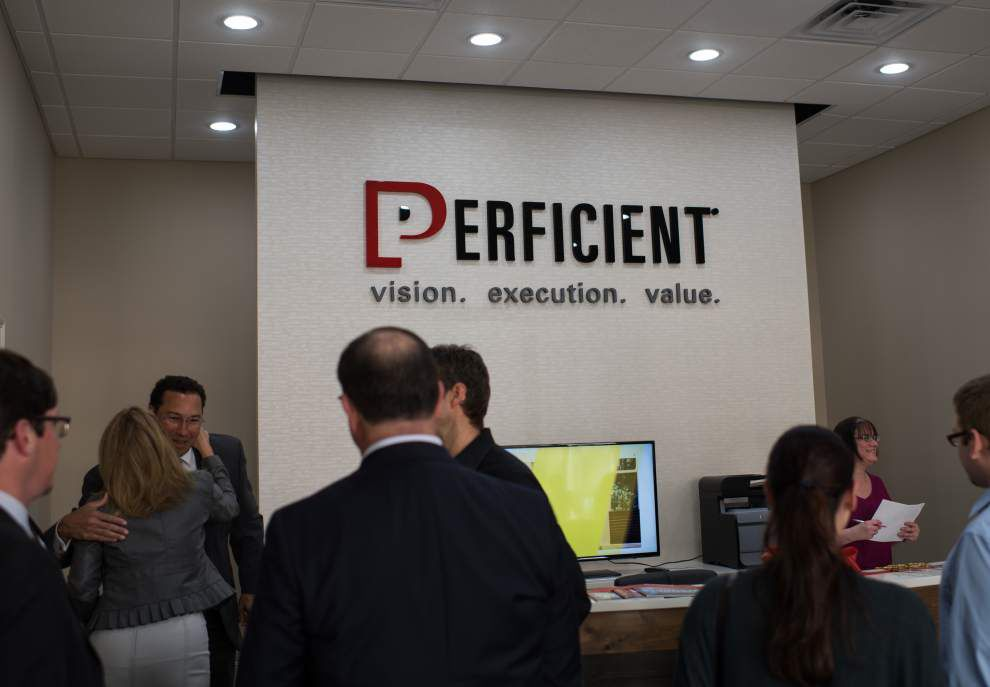 High tech firm has grand opening for new office in Lafayette _lowres