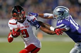 Receiving help: LSU picks up transfer receiver Jonathan ...