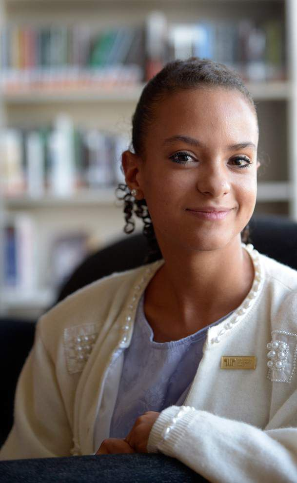 New Orleans teen wins national poetry honor _lowres