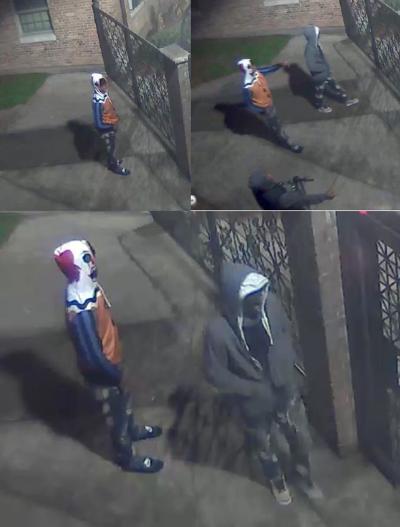 LSU robbery