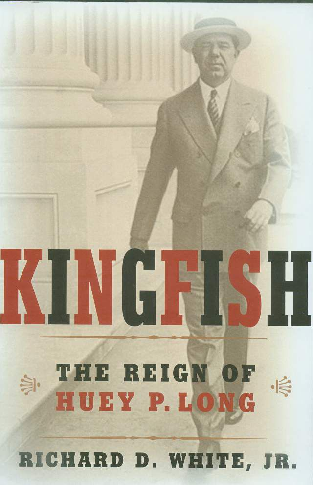 One Book hooks on to 'Kingfish' _lowres