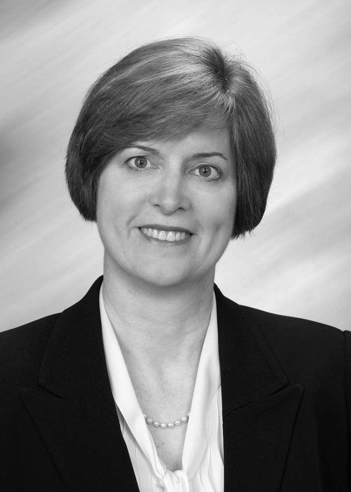 Marilyn Castle, of 15th Judicial District, elected president of the Louisiana District Judges Association _lowres