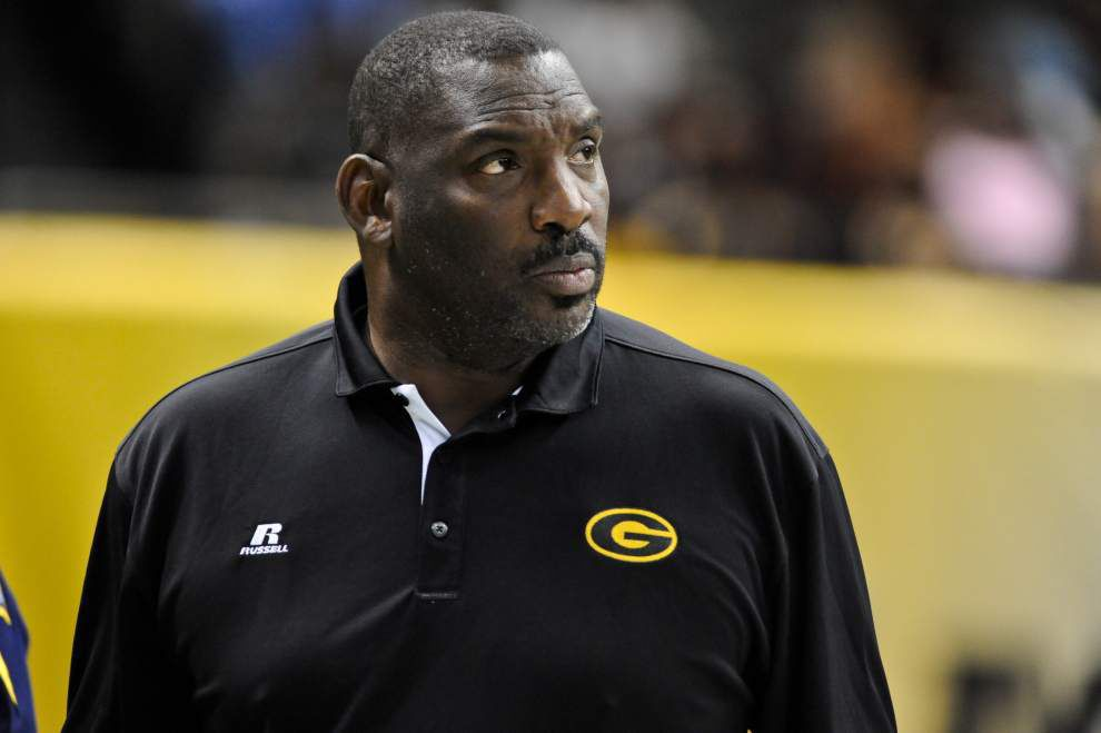 Ex-Grambling coach Doug Williams hired by his former NFL team _lowres