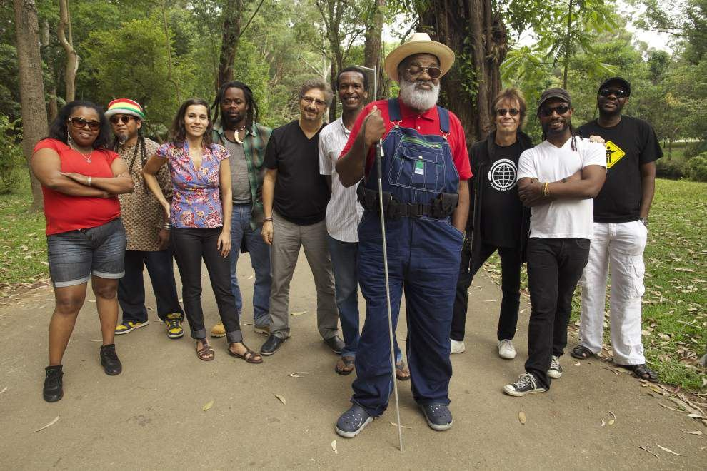Global music project brings message to New Orleans _lowres