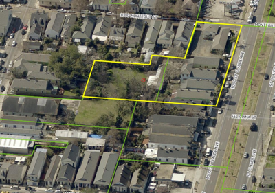 City Planning Commission rejects Bywater hotel plans_lowres