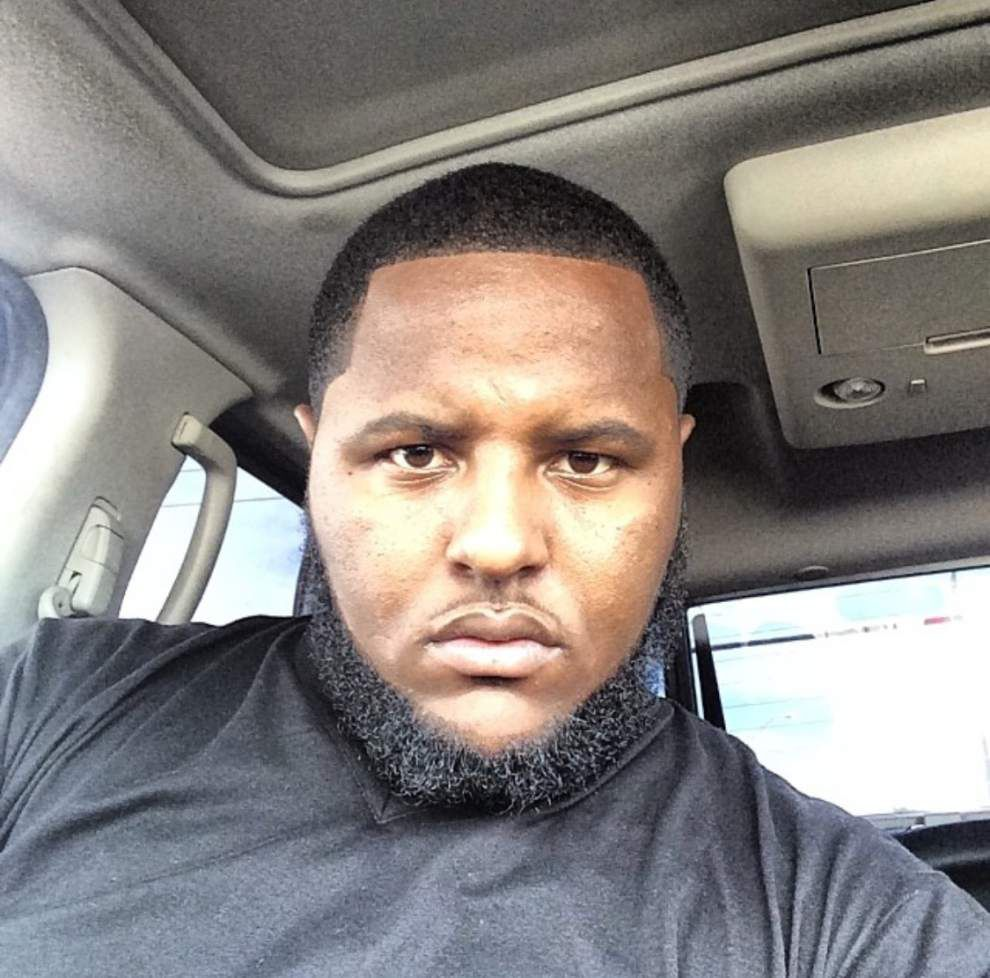 Father's Day shooting in New Orleans kills rising music promoter Kenneth Hall Jr. _lowres
