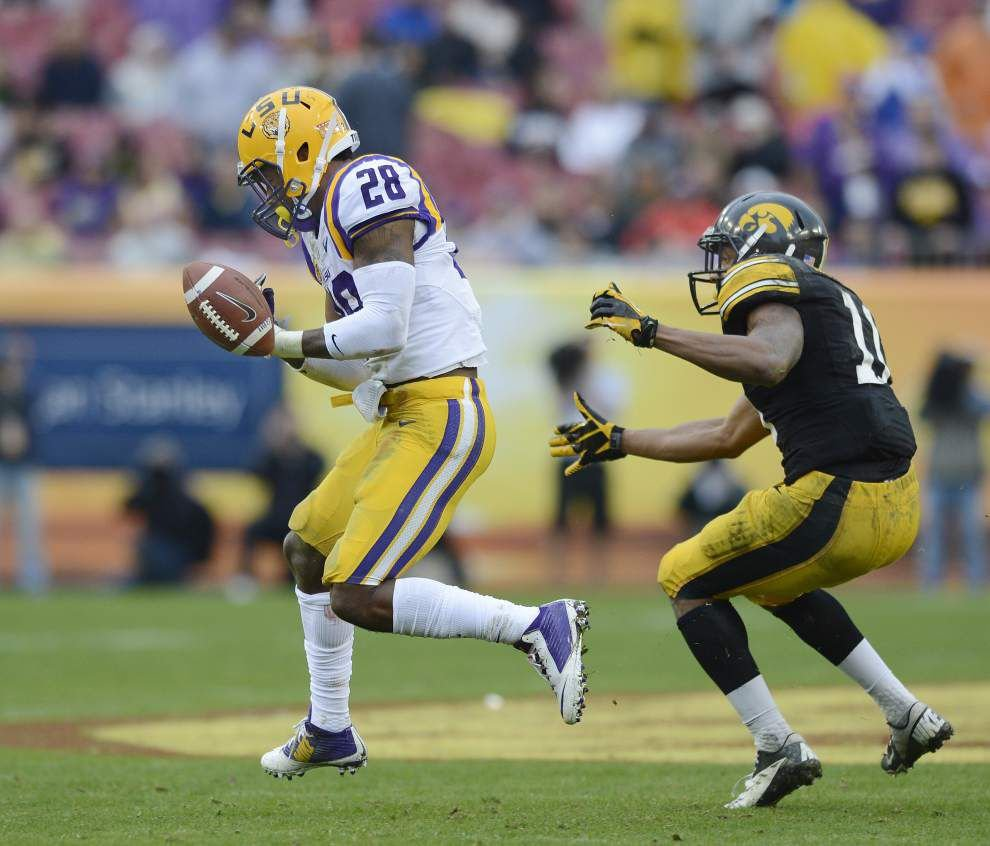 LSU's Mills arrested on battery charge, suspended from team indefinitely _lowres