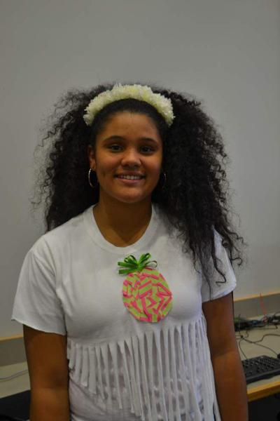 Southern Ag Center hosts workshop, fashion show _lowres