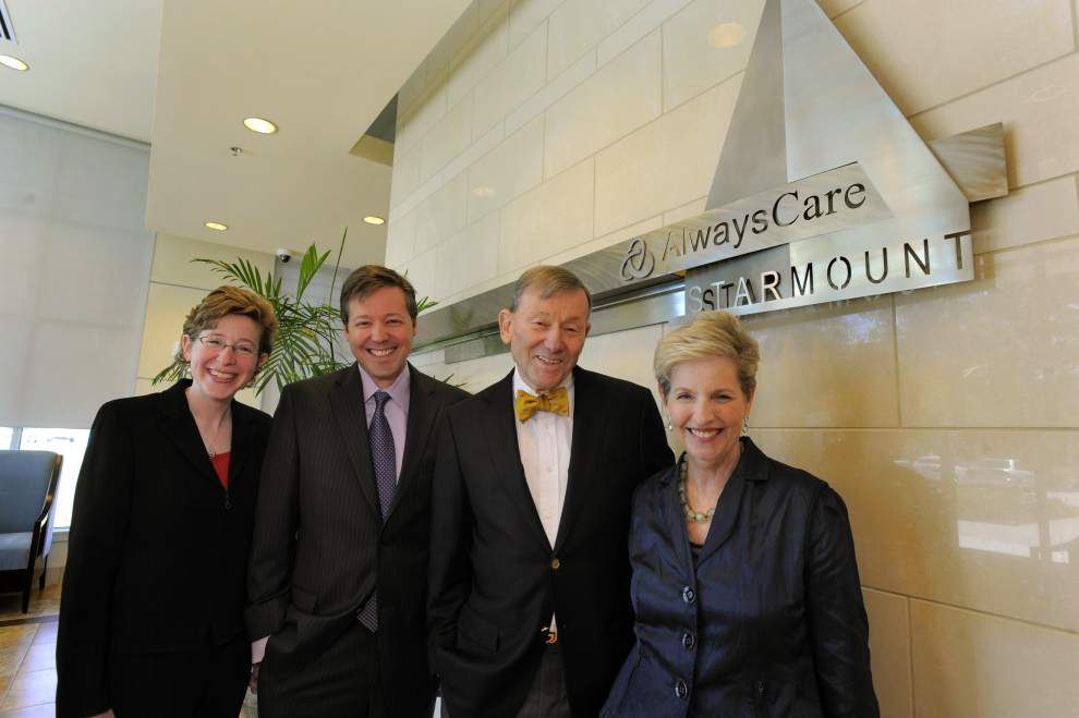 Baton Rouge-based Starmount Life Insurance, AlwaysCare Benefits bought for $100M-plus _lowres