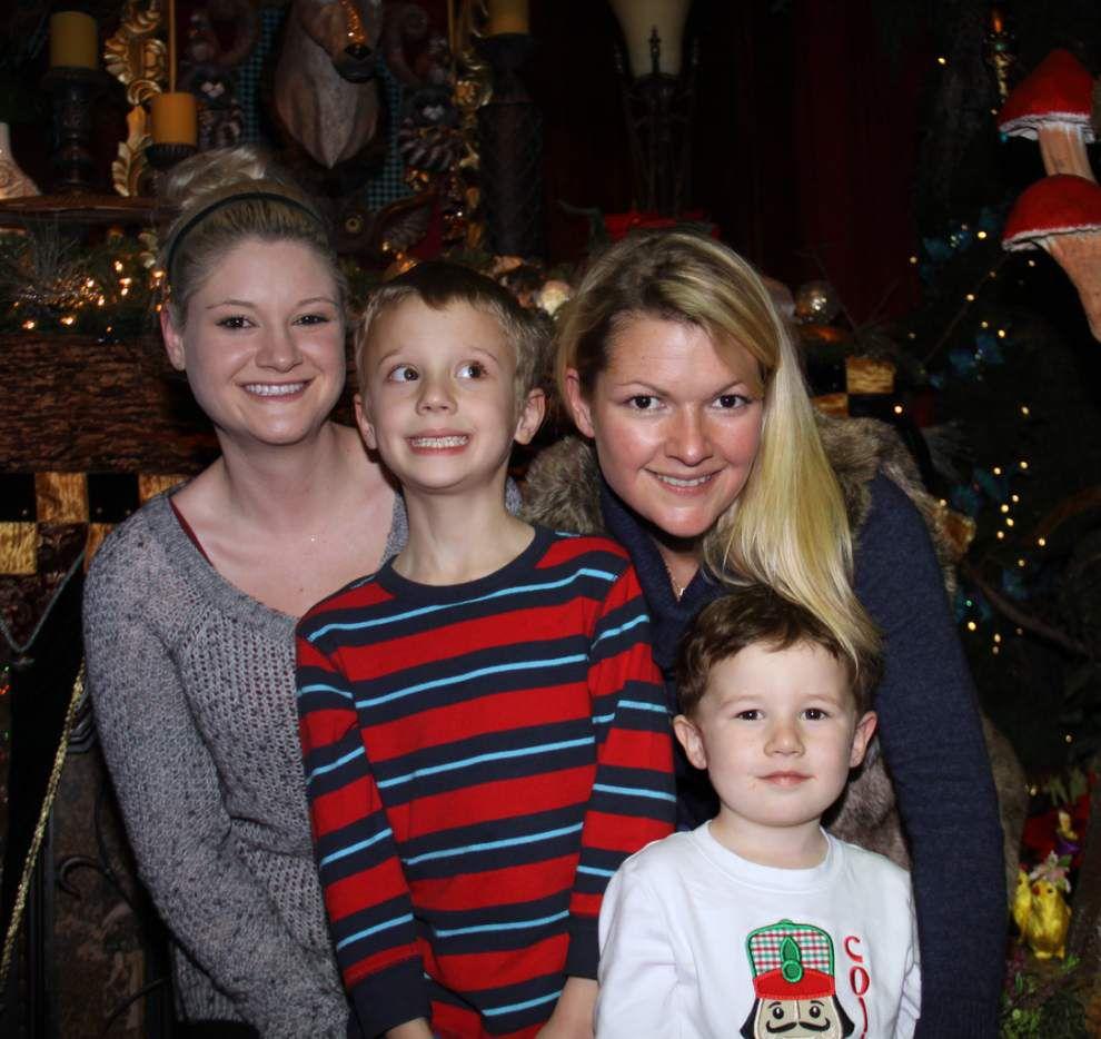 Steven Forster's Party Central: Santa's Secret Workshop in New Orleans _lowres