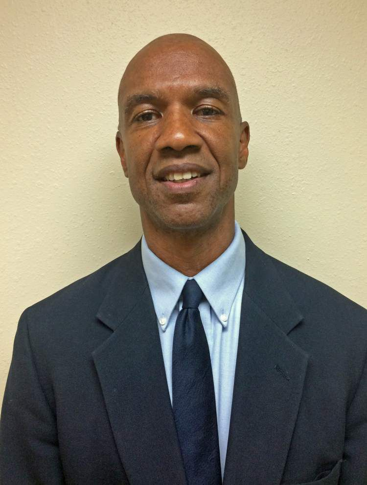 Coleman to head W. Feliciana Family Service Center _lowres