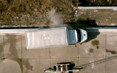 Causeway barrier test, Video 4 _lowres